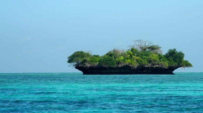Hakuna matata. Zanzibar wita w raju!
