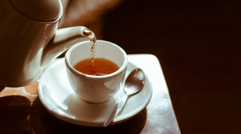 Herbata – jak parzyć by nie szkodziła