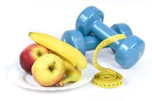 dieta, sport