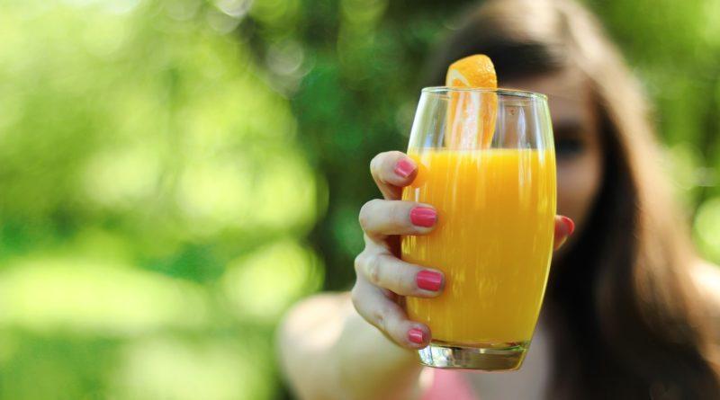 Właściwości soku pomarańczowego, o których nie miałeś pojęcia!