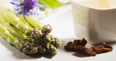 Szparagi – właściwości, o których nie miałeś pojęcia!