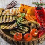 Chcesz jeść zdrowo i smacznie? Pokochaj warzywa z grilla