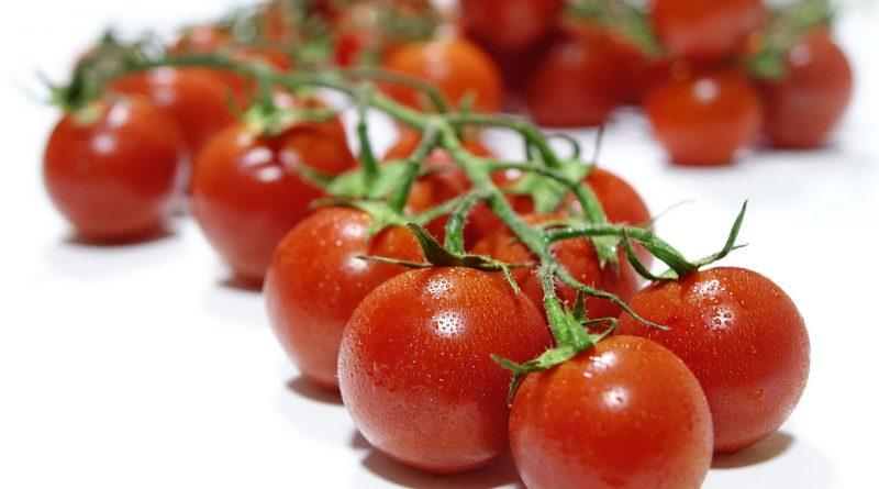 Lodówka odbiera smak pomidorom
