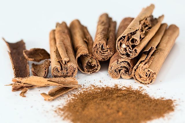 aromaty spożywcze