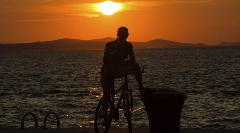 Chorwacja: sportowy raj