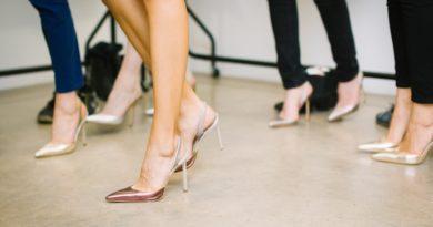 5 sposobów, by mieć jędrne nogi