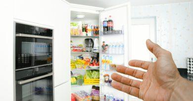 Jak marnować mniej jedzenia?
