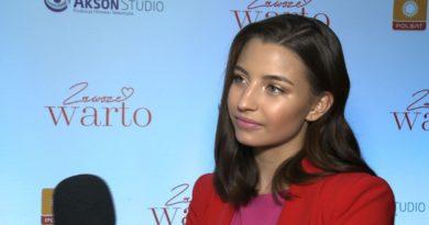 Julia Wieniawa: Kobiety są silniejsze od mężczyzn. Potrafią znieść znacznie więcej niż oni