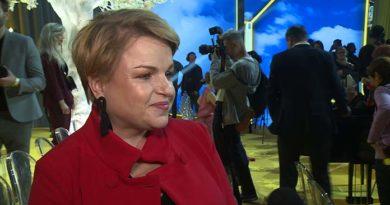 Katarzyna Bosacka: W tym roku ukaże się książka. Będą w niej opisane prawie wszystkie produkty spożywcze