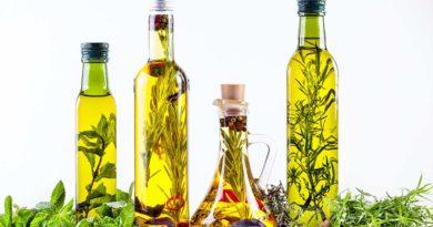 Oleje spożywcze i ich zastosowanie w zdrowej kuchni