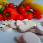 Suplementy nie są w stanie zastąpić zdrowego żywienia