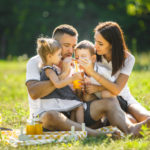 5 pomysłów na dania na wege piknik