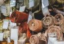 Recykling i upcykling coraz popularniejsze w branży odzieżowej